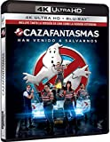 Ghostbusters (CAZAFANTASMAS (2016), Spanien Import, siehe Details für Sprachen)