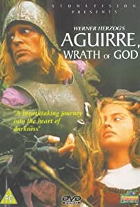 Aguirre - Wrath Of God [UK Import]