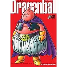 Dragon Ball nº 31/34 (DRAGON BALL ULTIMATE)