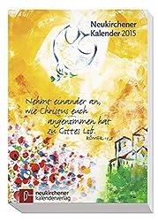 Neukirchener Kalender 2015. Buchausgabe kartoniert