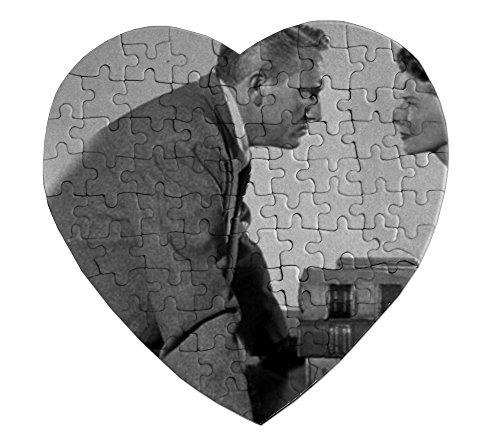 heartshaped-puzzle-with-katharine-hepburn-and-spencer-bonaventure