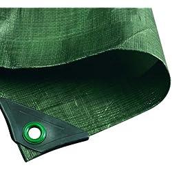 Noor 126678 - Plástico para exteriores, color verde