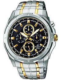 8fc81716e2b6 Casio Edifice Chronograph Black Dial Men s Watch - EF-328SG-1AVDF (ED377)