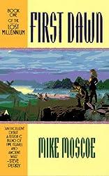 First Dawn (Lost millennium)