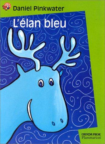 L'Elan bleu