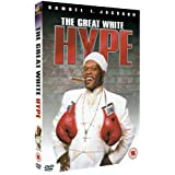 The Great White Hype - Dvd