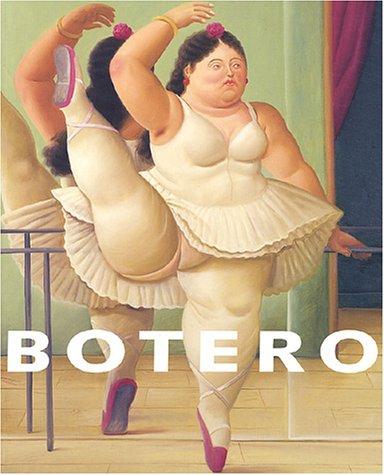 Fernando Botero : Exposition, Paris, Muse Maillol, Fondation Dina Vierny, 13 novembre 2003 - 15 mars 2004