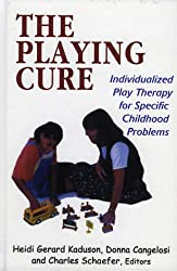 The Playing Cure: Individualized Play Therapy for Specific Childhood Problems (Child therapy series)