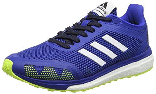 separation shoes d5a88 b967b adidas Response + M, Zapatillas para Hombre, Azul (reauniftwblaamasol