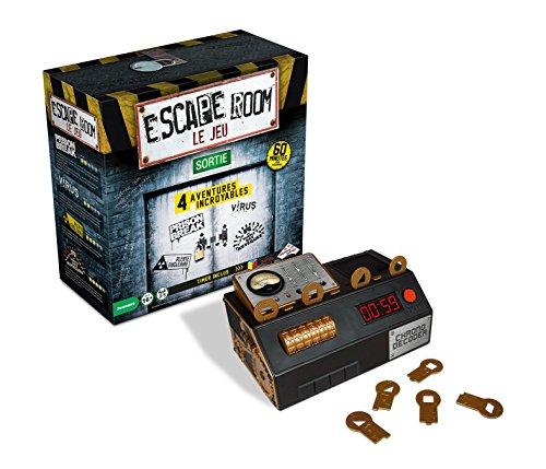 Jeu de société Escape Game