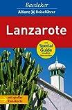 Baedeker Allianz Reiseführer Lanzarote -