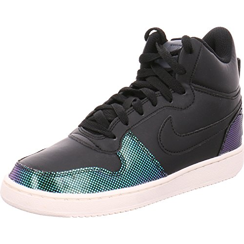 Nike pour femme Force Soutien-gorge de sport Noir/gris