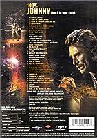 Johnny Hallyday : 100% Johnny Live à la Tour Eiffel