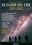 Image de Le guide du ciel 2001-2002