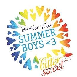 Summer Boys (Jennifer Wolf)