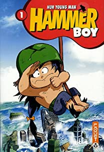 Hammerboy Edition simple Tome 1