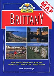 Brittany (Globetrotter Travel Packs)