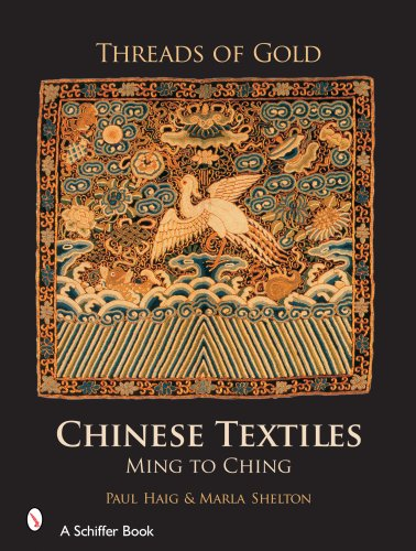 Threads of Gold: Chinese Textiles: Ming to Ching