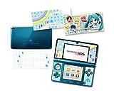 Best SEGA Games For 3ds - Hatsune Miku Project mirai 2 Nintendo 3DS body Review