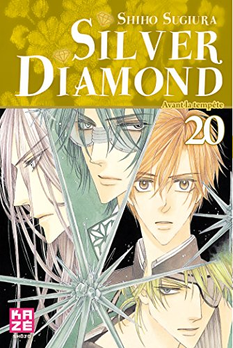 Silver Diamond T20