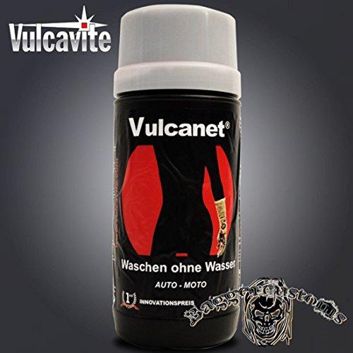Preisvergleich Produktbild Vulcanet, Farbe:schwarz