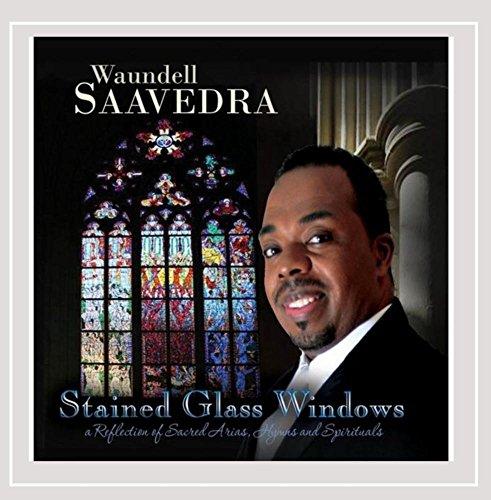 Stained Glass Windows (Smart Glass Windows)