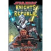 Star Wars Sonderband 41, Knights of the Old Republic III