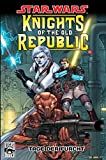 Star Wars Sonderband 41, Knights of the Old Republic III