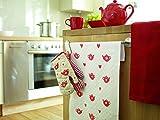 edding 4-4500-5 Textilmarker, Rundspitze, 2-3...Vergleich