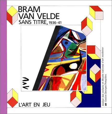 Sans titre, 1936-41 : Bram van Velde