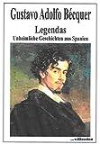 Legendas: Unheimliche Geschicthen aus Spanien