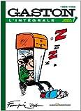 Gaston l'Intégrale Version Originale T5 - 1965-1966