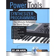 [(Software Synthesizers: The Definitive Guide to Virtual Musical Instruments)] [by: Jim Aikin]