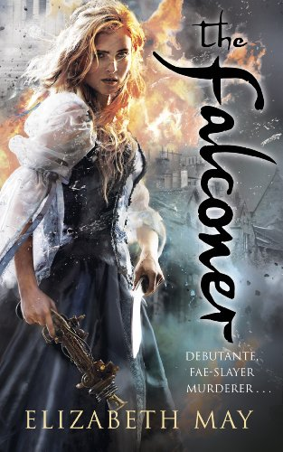 The Falconer (Falconer Trilogy 1) (English Edition)