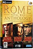 Rome Anthology (PC DVD) [Edizione: Regno Unito]