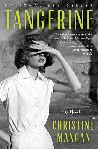 Tangerine: A Novel
