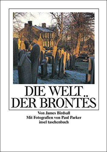 Die Welt der Brontës (insel taschenbuch)