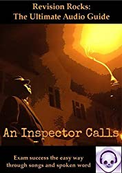 An Inspector Calls: The Ultimate Audio Revision Guide: Revise the Easy Way (Ultimate Audio Guides)