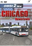 OMSI 2 Add-On Chicago Downtown (PC DVD)