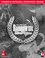 Title - Tom Clancys Rainbow Six Bundle for Red Storm Prima