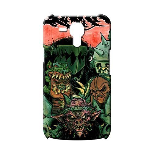 Samsung Galaxy S3 Mini Excellent Designed Back Covers Snap On Cases For phone mobile phone carrying cases gwar