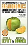 #9: Freakonomics: A Rogue Economist Explores the Hidden Side of Everything
