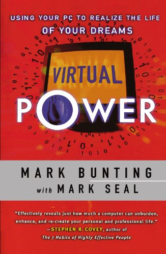 Ibm Virtual Media (Virtual Power: Using Your PC to Realize the Life of Your Dreams: Using Your PC to Realise Your Dreams)