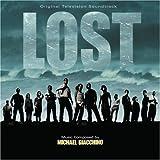 Lost (Score) (Original Soundtrack)