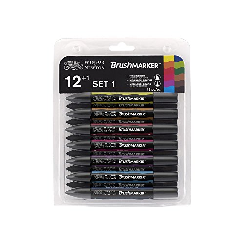 winsor-newton-brushmarker-04331-marqueur-alcool-double-pointe-12-vibrant