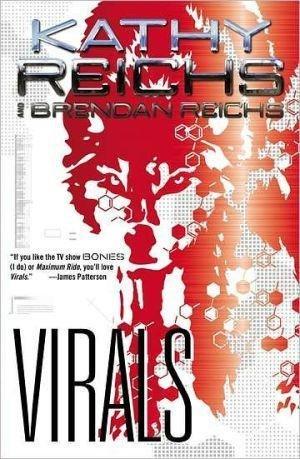 Virals by Kathy Reichs (2011-08-23)