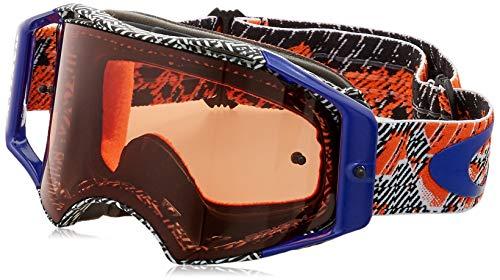 Oakley Airbreak Dazzle Dyno MX Brille