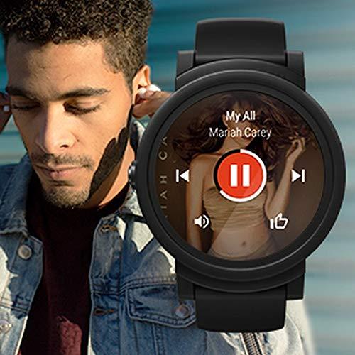 Zoom IMG-3 ticwatch e shadow smartwatch con