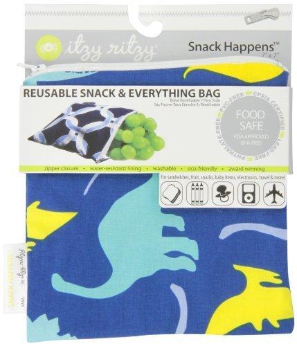 itzy-ritzy-snack-happens-reusable-snack-bag-dino-mite-by-itzy-ritzy-english-manual