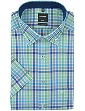 OLYMP - Camisa casual - con botones - para hombre